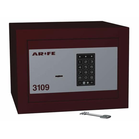 Cajas fuertes electronicas: Catálogo de JV Seguridad