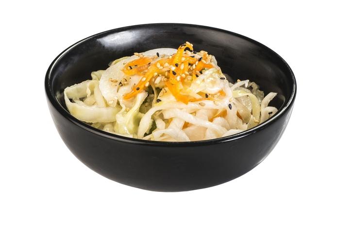 Ensalada de col  3,50€: Carta de Restaurante Sowu