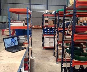 Distribución de tornillería industrial en Castellón