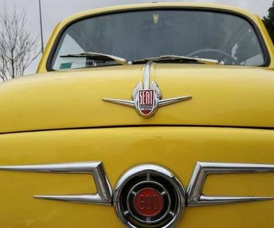 Mantenimiento y asesoramiento de coches antiguos