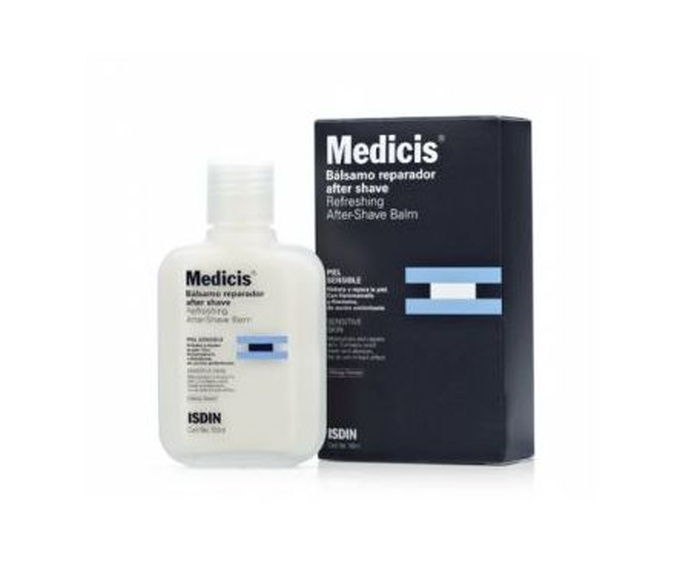 Medicis® bálsamo reparador after shave 100ml: Productos de Parafarmacia Centro