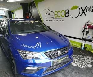 Tratamiento cerámico para coches Alcalá de Henares