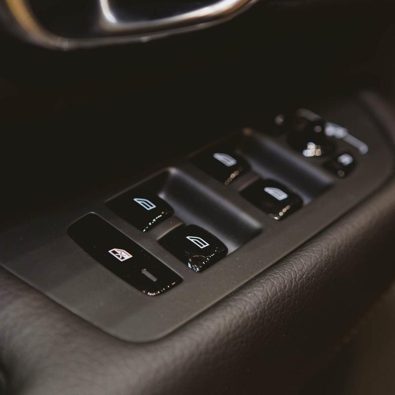 Electricidad: Servicios de Car Wash Alcorcón