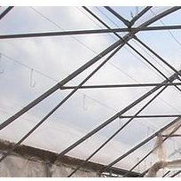 Ventilaciones para invernaderos: Servicios de Suministros El Parque