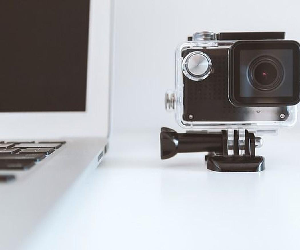 Cómo elegir una cámara deportiva