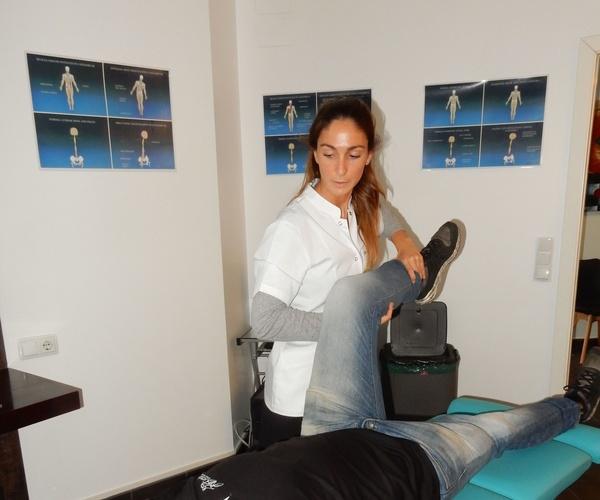 Centro quiropráctico en Manresa | Centro Quiropràctic Manresa