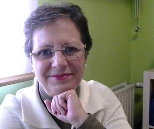 Ana María Alarcón López, Psicóloga