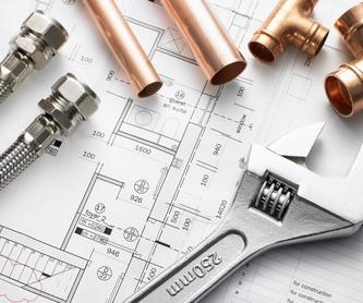 Mantenimiento y revisión anual obligatoria: Servicios de Servei Tècnic Berral