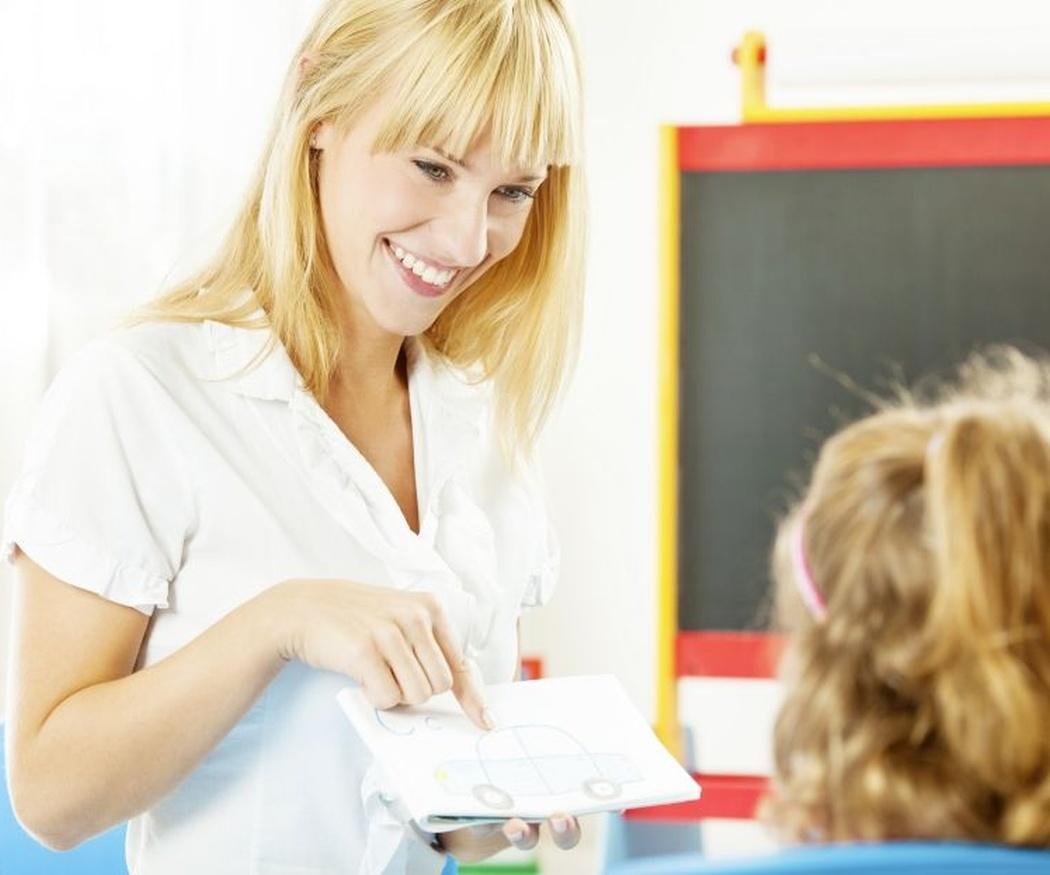 Síntomas de trastornos del lenguaje en la etapa infantil