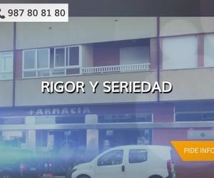 Farmacias en San Andrés del Rabanedo | Alberto Sáenz Ruiz