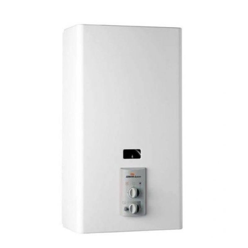 CALENTADOR COINTRA E10PB 10/L INTERIOR O EXTERIOR BUTANO ---149€ : Productos y Ofertas de Don Electrodomésticos Tienda online