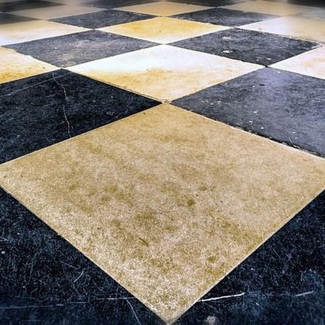 Todo lo que debes saber sobre el suelo refrescante