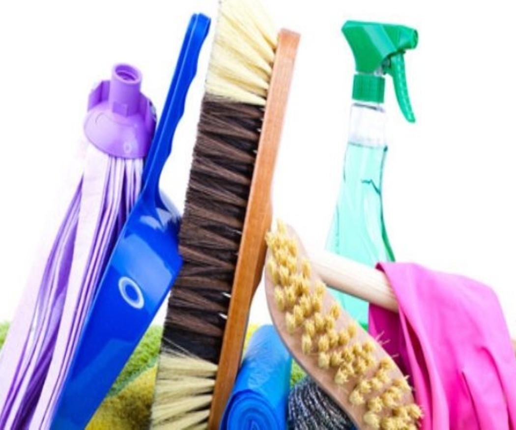 La importancia de contar con el mejor material de limpieza