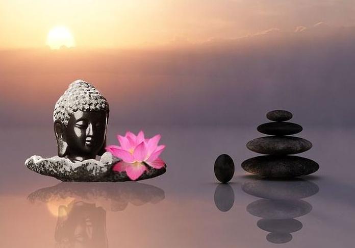 Chi Kung - ZEN: Disciplinas de SAMATHA