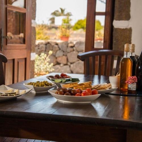 Turismo rural en Mozaga | Finca Isabel