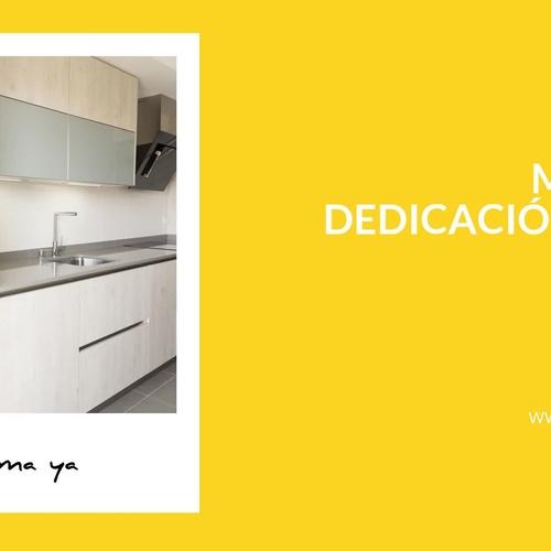 Muebles de cocina en Getafe | Luxe Cocinas