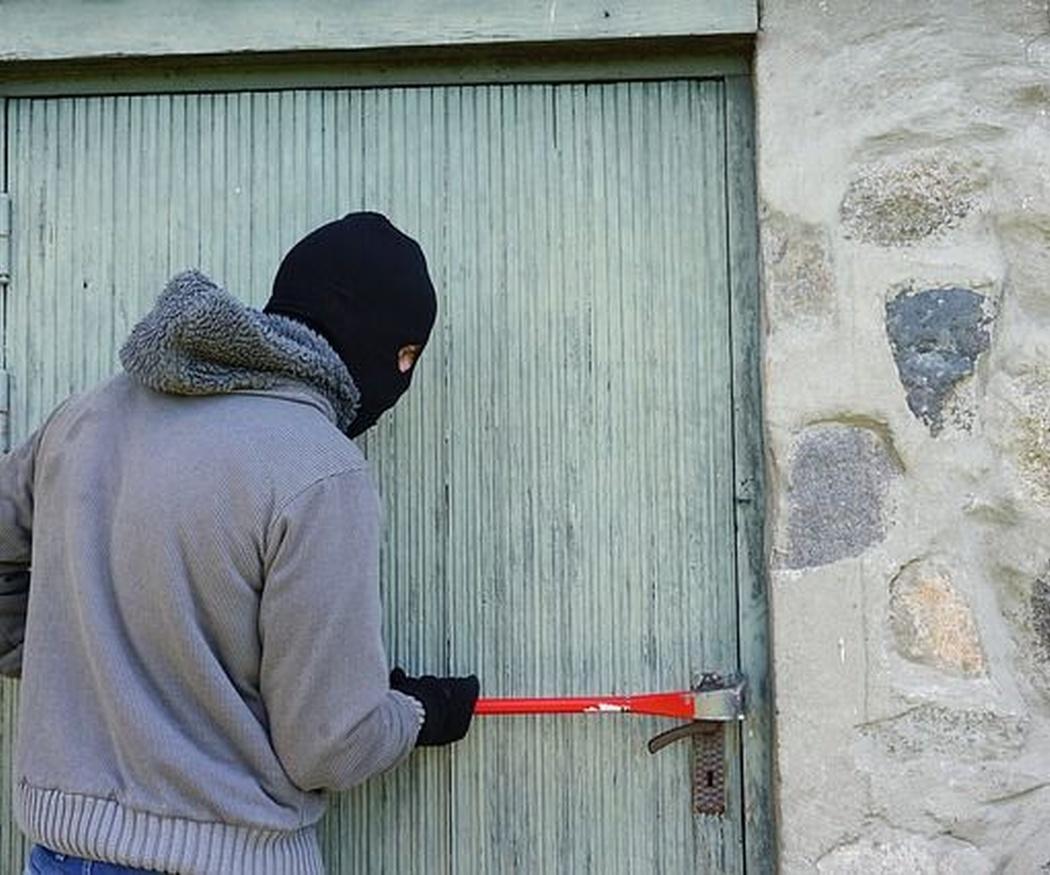 Cómo evitar robos en verano