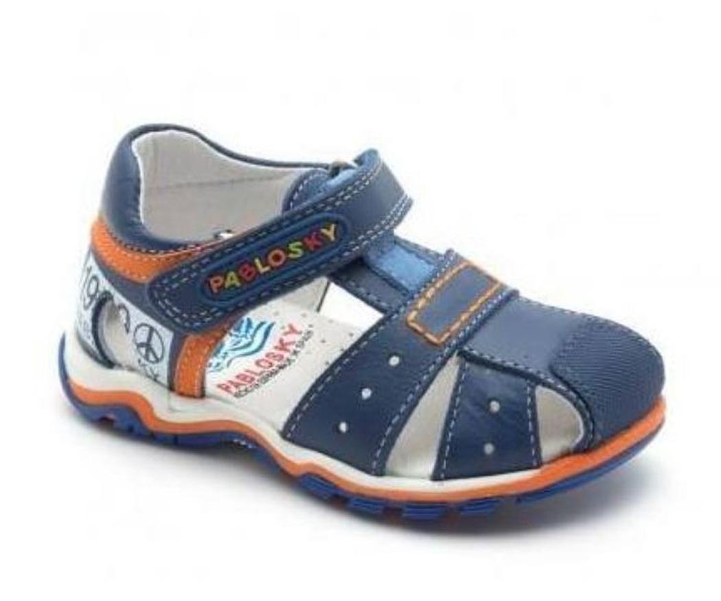 La importancia de comprarle un buen calzado a tus hijos