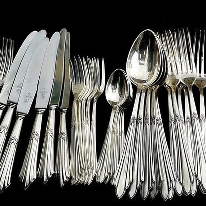 Cuatro curiosidades sobre los cuchillos