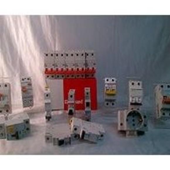 Mecanismos: Productos y servicios  de Electricidad e Iluminación Iñaki