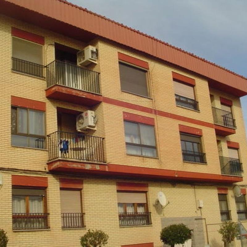 Gallur - Zaragoza, 4 dormitorios 2 baños