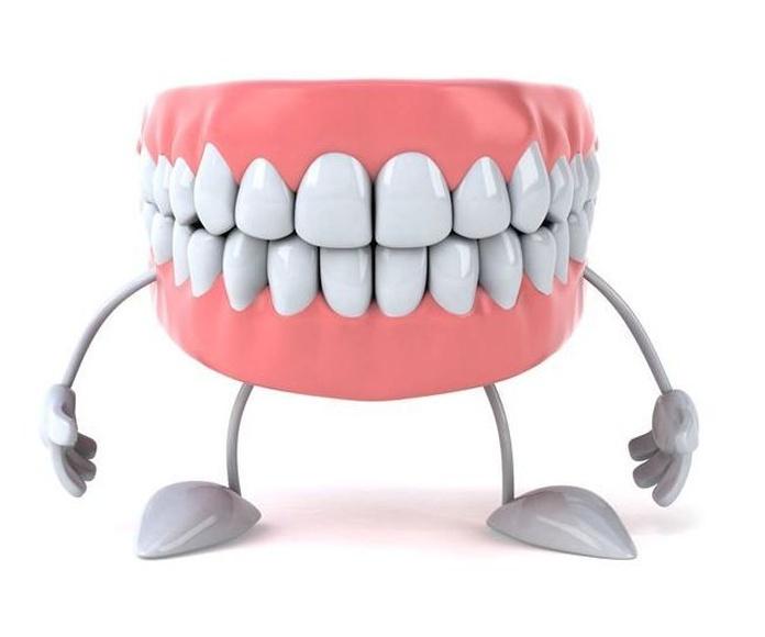 Uso y mantenimiento protesis dentales