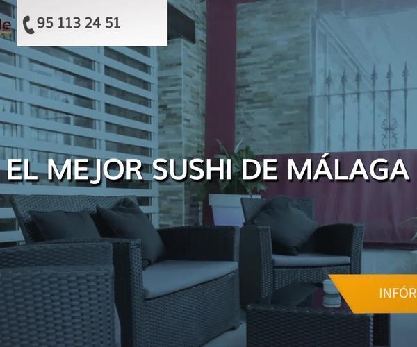 Restaurante japonés en Málaga: Kaede Restaurante Japonés