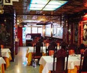 Restaurante de comida china de Las Palmas de Gran Canaria
