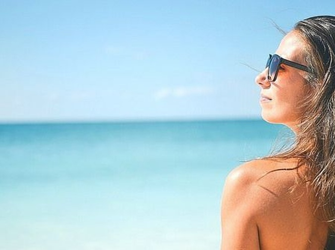 ¿Es segura la depilación láser facial?