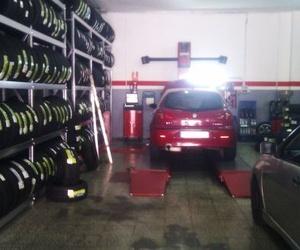 Neumáticos baratos en Arona