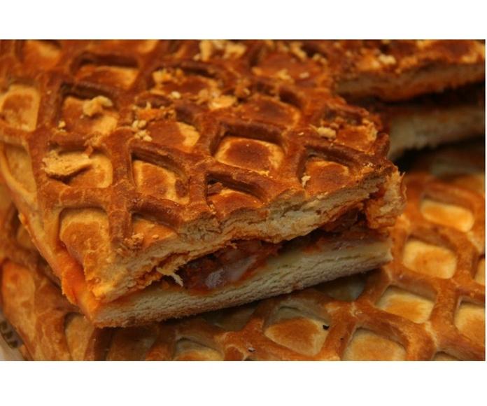 Hornazo: Productos de Panadería La Jerrera