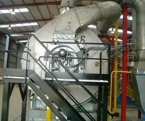 Fabricación y venta de quemadores industriales en Madrid