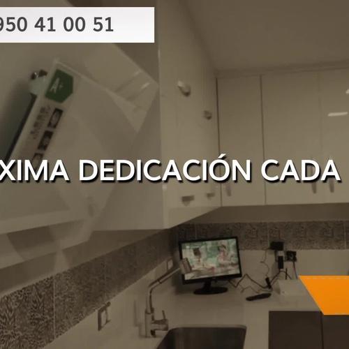 Cocinas y baños en Almería | Cocivelez