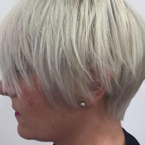 peluquería señoras Cuenca