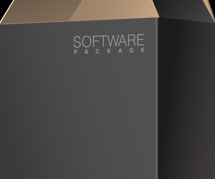 Packaging: Productos de G-PRINT Servicios de Impresión