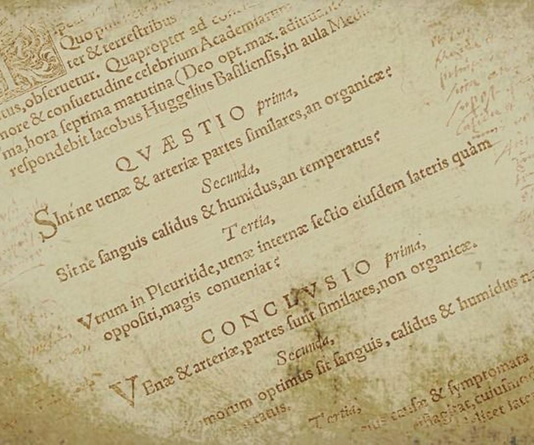 Ventajas de aprender latín