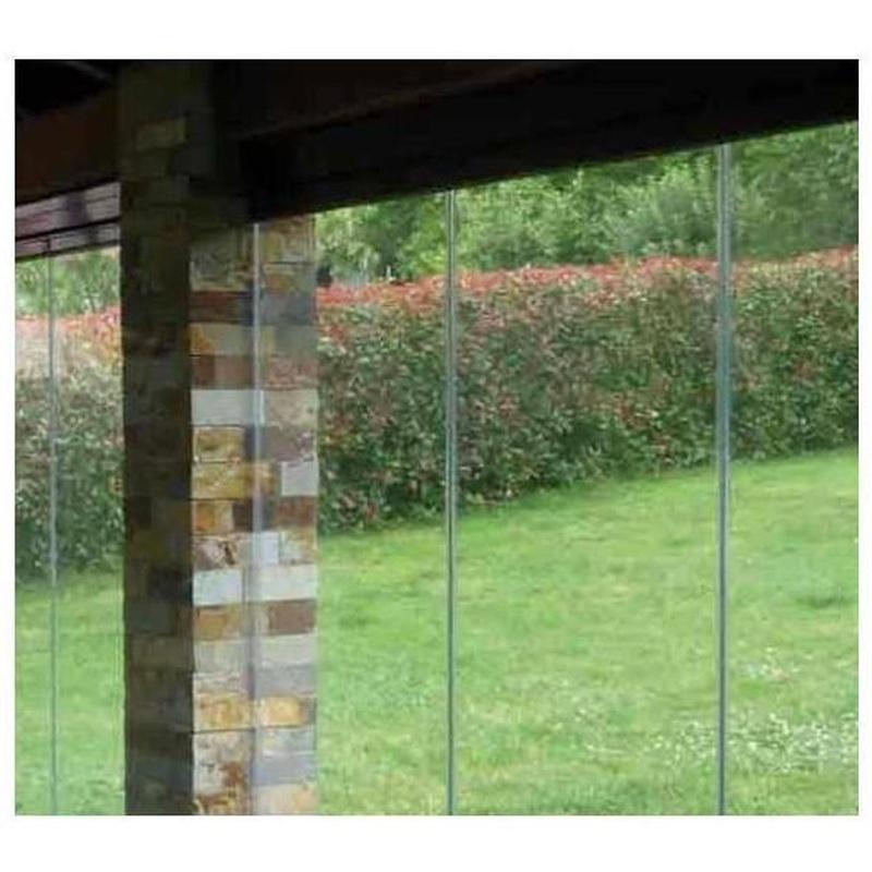 Cerramientos con vidrio : Productos de Tancaments Albert