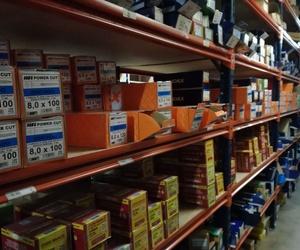 Herramientas manuales en Guipúzcoa: Iturralde Industrigaiak, S.L.