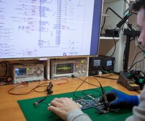 Empresa de reparación de averías electrónicas