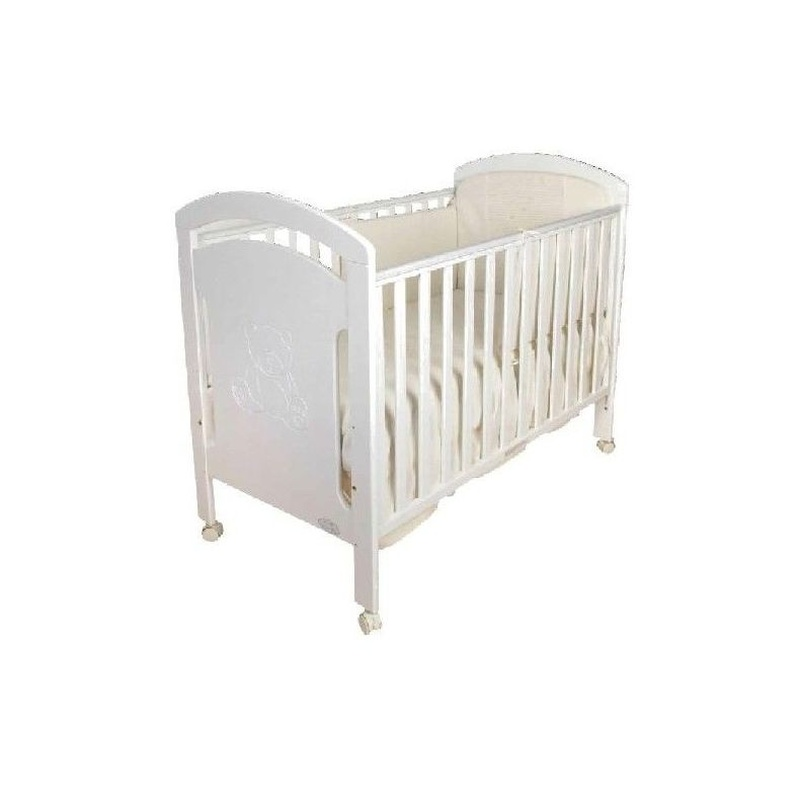 CUNA OSITO MUNDIBEBE: Catálogo de Leiva Bebé