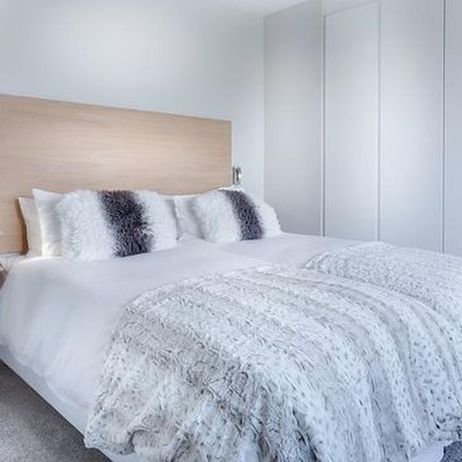 Los distintos tipos de colchón en tendencia