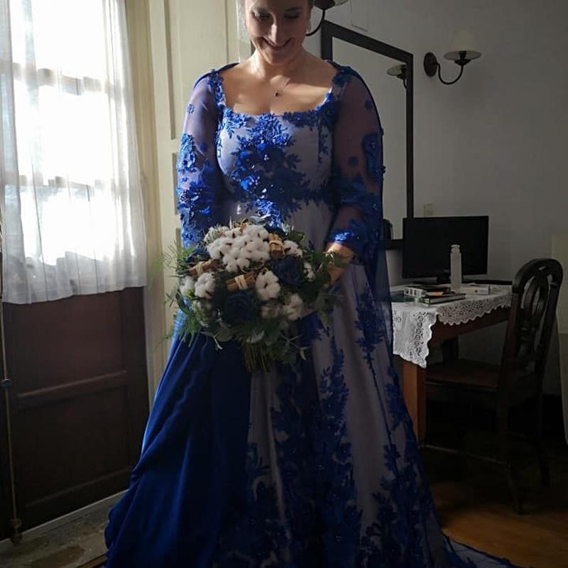Ramos de novia: Servicios de Floristería Albuerne
