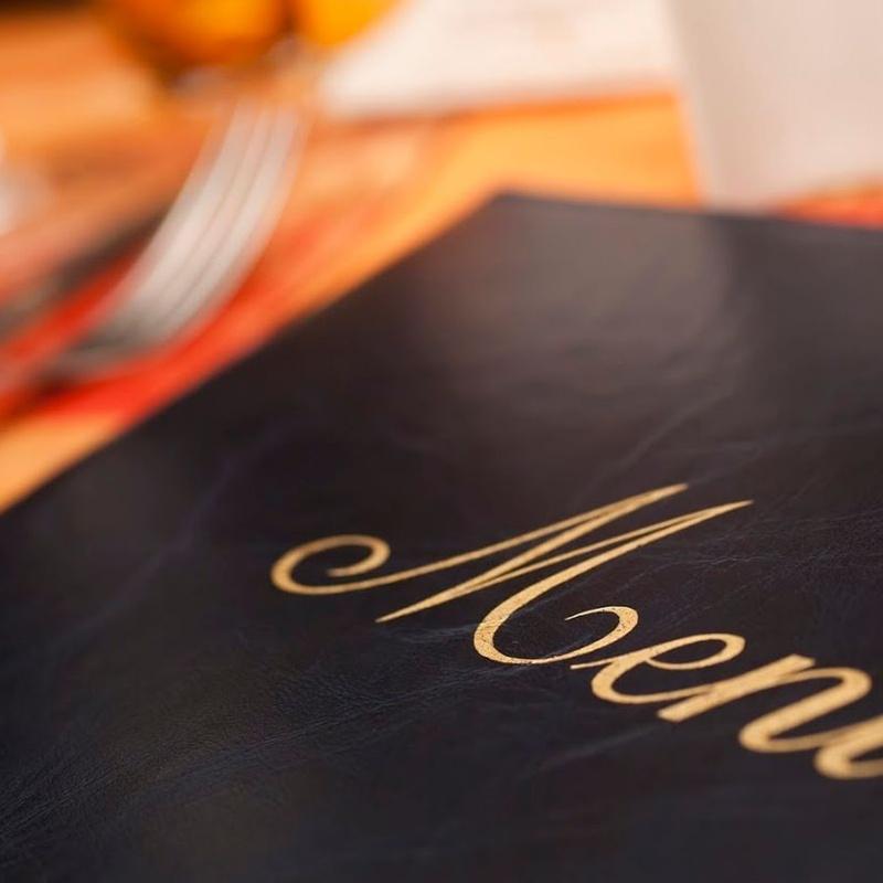 Menú de fin de semana: Carta y Raciones de Restaurante El Portón