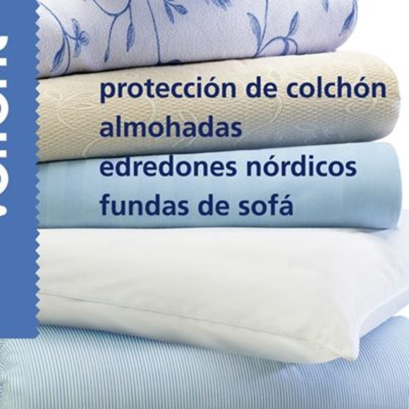 PROTECCIÓN PARA COLCHÓN Y ALMOHADAS: Pikolín de Colchones y Muebles Agustín Morro