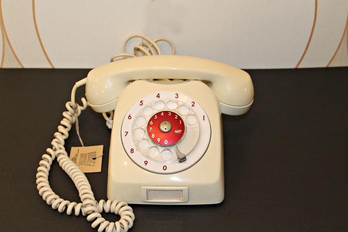 Teléfono sueco  Ericcson: Artículos  de Ruzafa Vintage