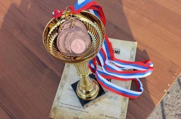 Trofeos deportivos en Sabadell - Trofeos Atenea