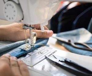 Fallos más comunes en las máquinas de coser