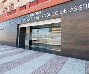 Ginecología y obstetricia en Roquetas de Mar