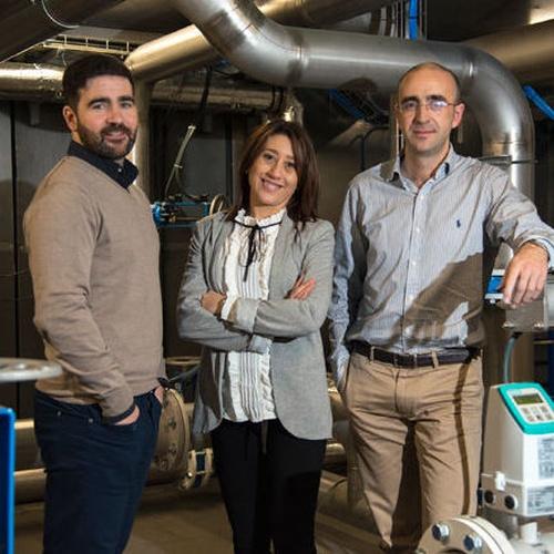Montaje y mantenimiento industrial en Burgos | Serbusa