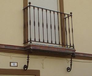 Balcones con diseños personalizados